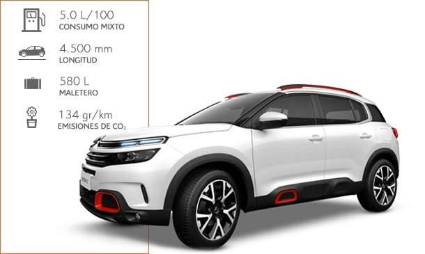 CabSuvC5Aircross
